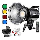 Godox SL60W Kit Dauerlicht Videoleuchte 5600K Weiß Licht