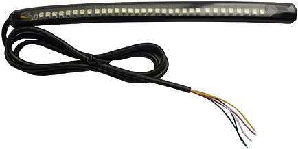 JinXiu 48 wei/ße LEDs LKW Bett Licht Kit 2 St/ück 4 Pods LKW Bett Ladung Beleuchtung LED Bettschiene Licht Kit mit An//Aus-Schalter /& IP67 Wasserdicht f/ür Pickup LKW Wohnmobil Boote, SUV