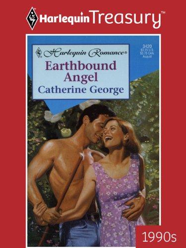 Earthbound Angel (Pennington Book 3420)