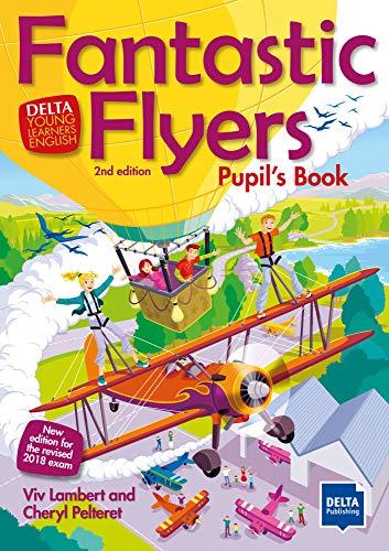 Fantastic Flyers Alumno - 2' edición: An...