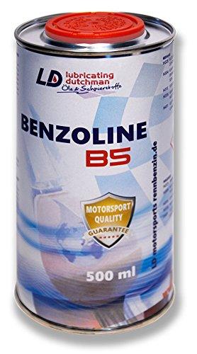 Benzoline B5 (1)