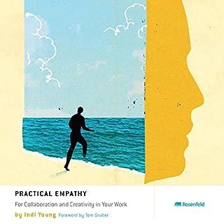 Practical Empathy audiobook cover art