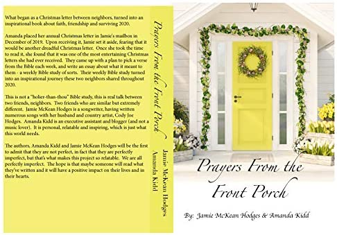 Prayers From the Front Porch product image