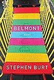 Image of Belmont: Poems
