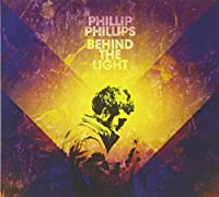 Behind The Light: Deluxe Edition (+ 1 Bonus Track)