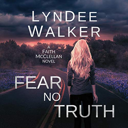 Fear No Truth audiobook cover art