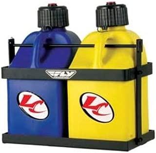 Fly Racing 52-4912 2-Jug Fuel Rack