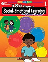 180 Days of Social-Emotional Learning for First Grade: Practice, Assess, Diagnose