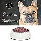 """Barfbox """"Premium Rindermix"""" - 10kg Barf für Hunde / Hundefutter / Katzenfutter / Frostfutter / Frostfleisch / Barf Paket / Barffleisch / Frisches Futter / Frischfutter /Blättermagen / Pansen / Kehlfleisch"""
