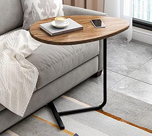 Niguleser Mesitas de café Mesa de Centro Moderno para hogar Oficina área Descanso Patas Mesa de Salón Auxiliar Diseño nórdico Mesa Auxiliar