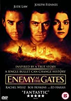 Enemy at the Gates [DVD]