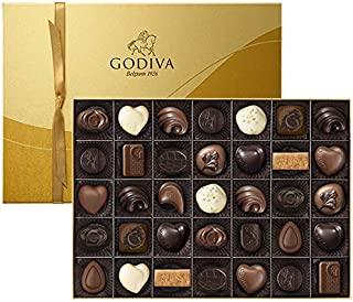 【GODIVA】ゴディバ ゴールドコレクション 35粒 チョコレート