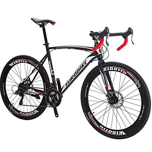 Eurobike Bikes HYXC550 bike