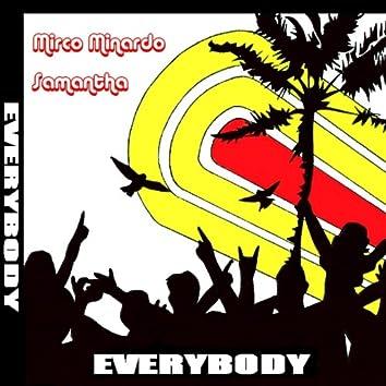 Everybody (feat. Samantha)