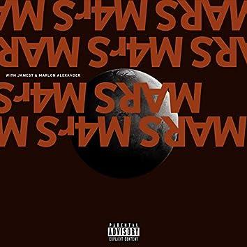 Mars (feat. Jamest & Marlon Alexander)