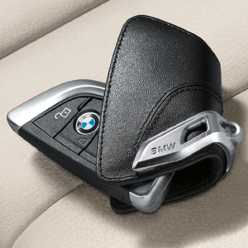 what is the best bmw leather keychain 2020