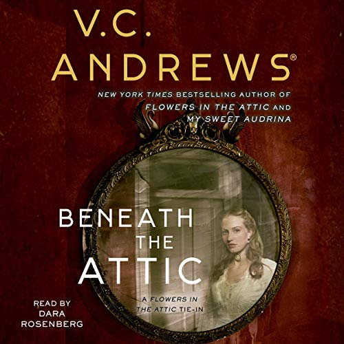 Couverture de Beneath the Attic