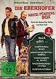 Die Eberhofer Kruzifünferl Box [5 DVDs] - Sebastian Bezzel