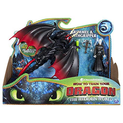 Dreamworks Dragons,...