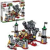 LEGO71369SuperMarioJeu de construction - Ensemble d'Extension La bataille du château de Bowser