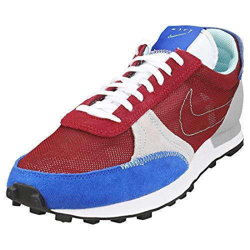Nike Dbreak-Type Casual Zapato Hombres Cj1156-600, rojo (Equipo Rojo/Equipo Rojo-Racer Azul), 42 EU