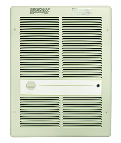 TPI Corp HF3316TRP FPQ2-40 Electric Wall Heater