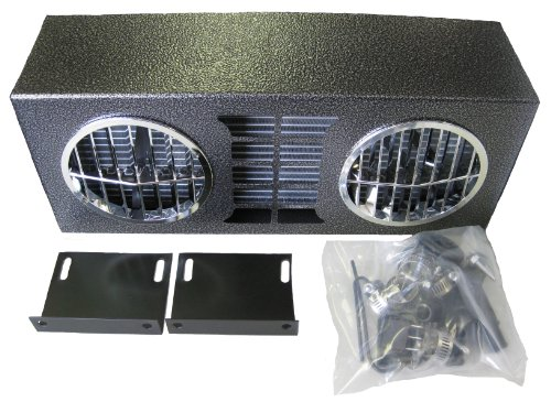 12 volt auxiliary heater - 9