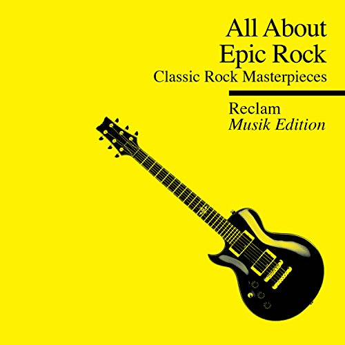 All About-Reclam Musik Edition 2 Epic Rock