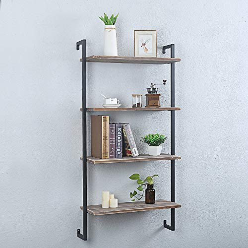 Top 10 Best Mounted Shelving Units Comparison