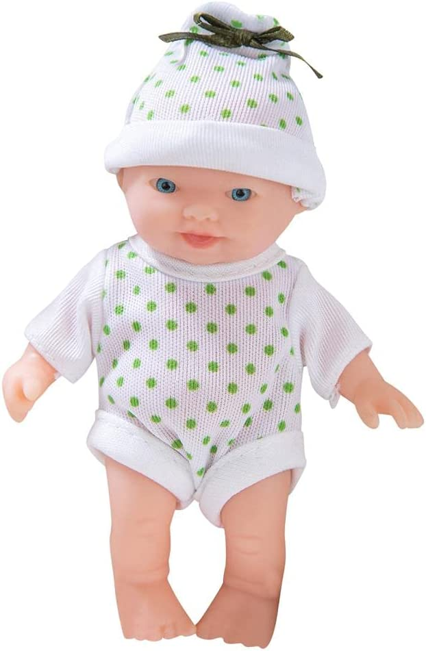5.5inch Baby Max 49% OFF Girl Super sale Dolls Realistic Doll Looking Newborn Todd