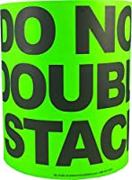 Do Not Double Stack ジャンボラベル