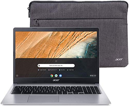 Compare Acer Chromebook vs other laptops