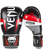 Venum Elite - Guantes de Boxeo