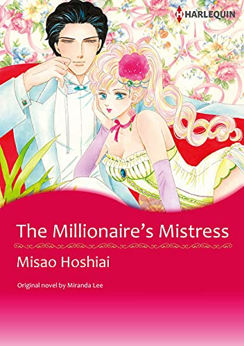 B7A.Book] Free Download THE MILLIONAIRE'S MISTRESS (Harlequin ...