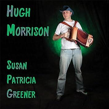Susan Patricia Greener