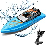 Gizmovine Remote Control Boats for Pools and...