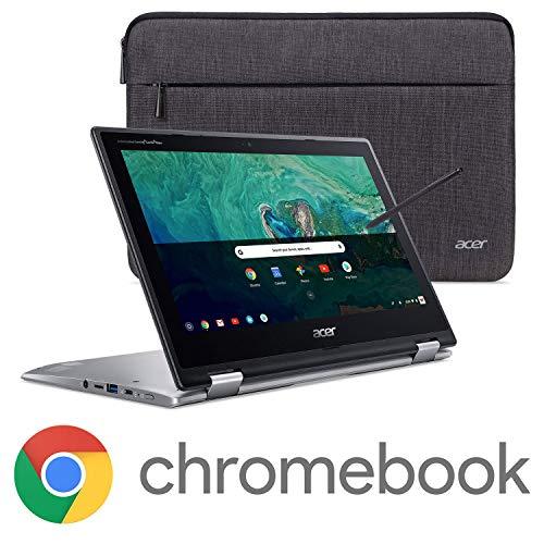 Comparison of Acer Chromebook Spin 11 (NX.GVFAA.001) vs Dell Latitude (E7270)
