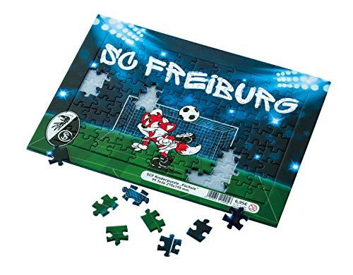 SC Freiburg Puzzle Füchsle für Groß und Klein