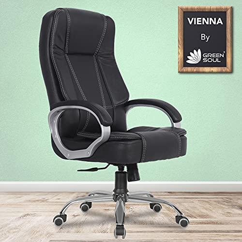 Green Soul Vienna Office Ergonomic Chair