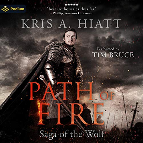 Path of Fire cover art