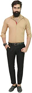 Onerio Slim Fit Cotton Casual Shirt for Men | Casual Shirts for Men | Shirts for Men | Men's Shirts