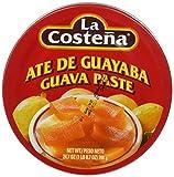 La Costena Guavenpaste, Ate de Guayaba , 3er Pack (3 x 700 g Packung) (Lebensmittel & Getränke)