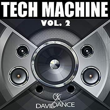 Tech Machine 2