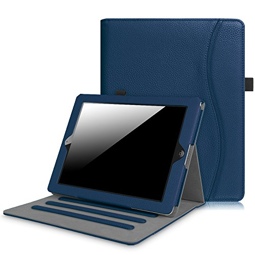 FINTIE Case for iPad 2 3 4 (Old ...