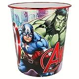 Stor Papelera Avengers