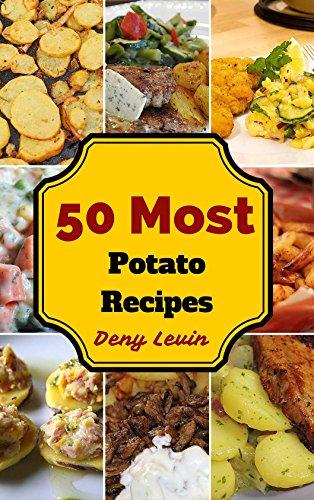 Potato Salad Recipe For 50