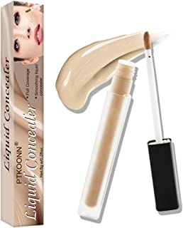 Professional Makeup Contour Concealer,Full Wear Concealer,Waterproof, Multi-Use Concealer to Shape,Contour & Sculpt
