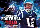 American Football 2019 - Tom Brady