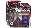 Transformers Fall of Cybertron : Decepticon Frenzy et ratbat