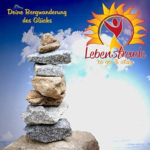 Lebensfreude to Go & Stay & Martin Ehrensberger